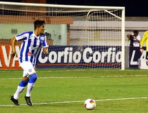 Thiago Martins, zagueiro do Paysandu