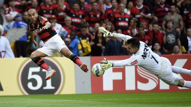 Assistir Atlético-MG x Flamengo ao vivo 10/07/2016