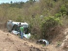 Condutor de veículo morre após colidir com trem no Maranhão