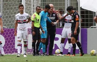 Renan Ribeiro São Paulo (Foto: Rubens Chiri / Site oficial do São Paulo FC)