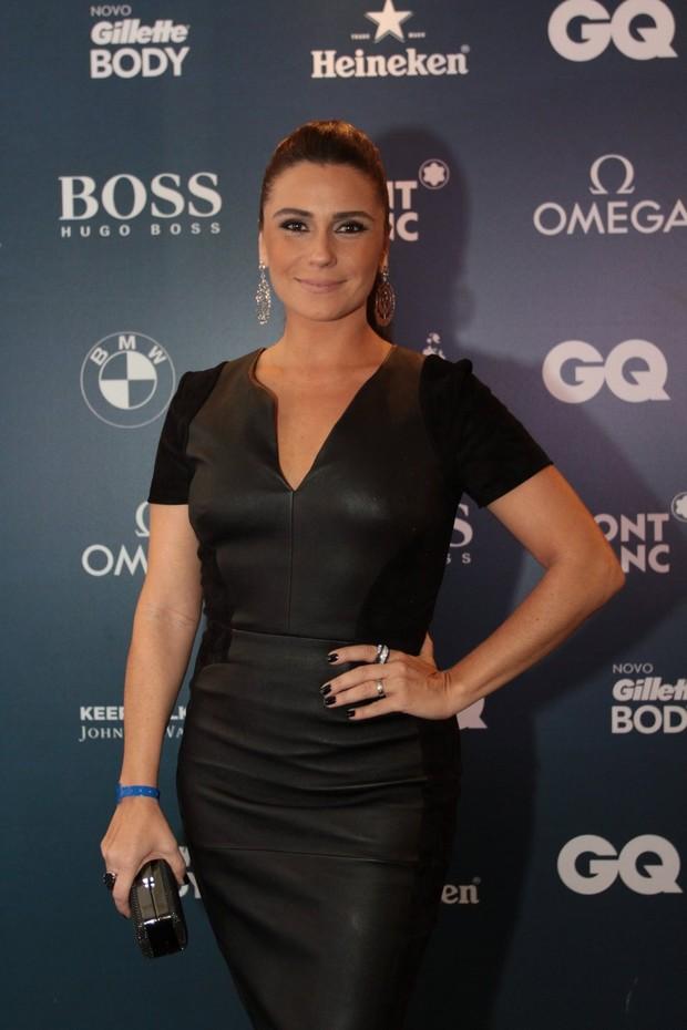 Giovanna Antonelli (Foto: Gabriela Andrade / Phorionews)