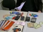 Polícia apresenta chefe de quadrilha que fraudava seguradoras em MG