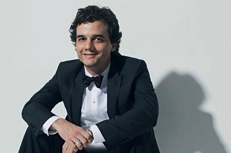 Wagner Moura (Foto: Fernando Young)