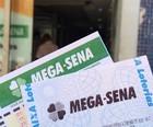 Mega acumula  e pode pagar  R$ 105 milhões (Tasssio Andrade/G1)