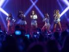 Fifth Harmony coloca fãs de todas as idades para cantar e dançar no Paraná