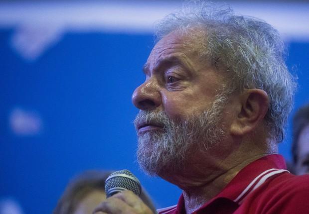 O ex-presidente Luiz Inácio Lula da Silva (Foto: Victor Moriyama/Getty Images)