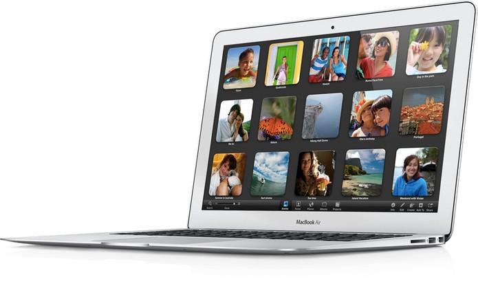 Mac OS saltou de 2,84% em 2000 para 8,34% de participação em 2014 (Foto: Divulgação/Apple)