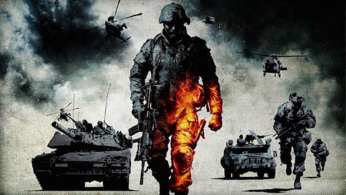 Battlefield: confira as melhores curiosidades sobre a franquia (Foto: Divulgação)