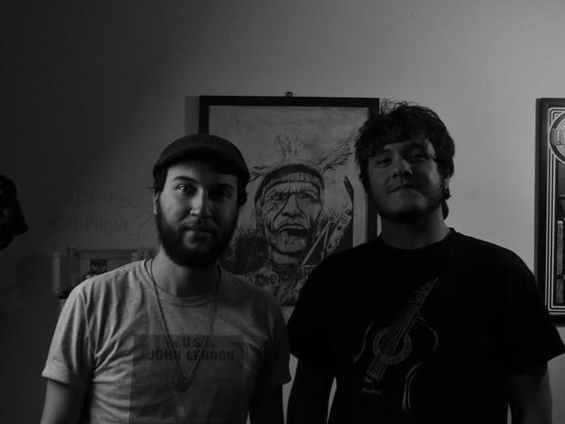 Vinícius Maranhão e Roberto Scienza são os cantores convidados para interpretar as 13 músicas do último CD da trilogia (Foto: Divulgação)