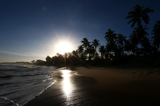 Costa do Sauipe, na Bahia (Foto: Clive Mason/Getty Images)