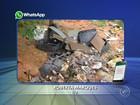 Ruas se tornam 'cemitérios de sofás' e preocupam moradores em Sorocaba