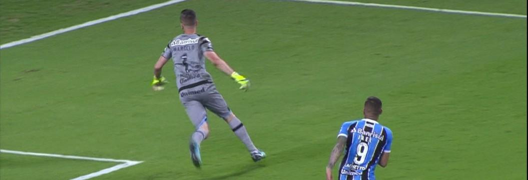 99e4527eca Grêmio x Independiente - Recopa Sul-Americana 2018 - globoesporte.com