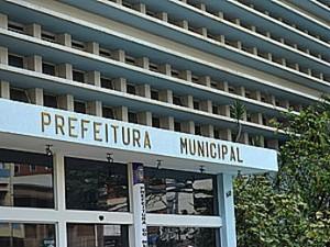 Prefeitura Araraquara (Foto: Thaisa Figueiredo/G1)