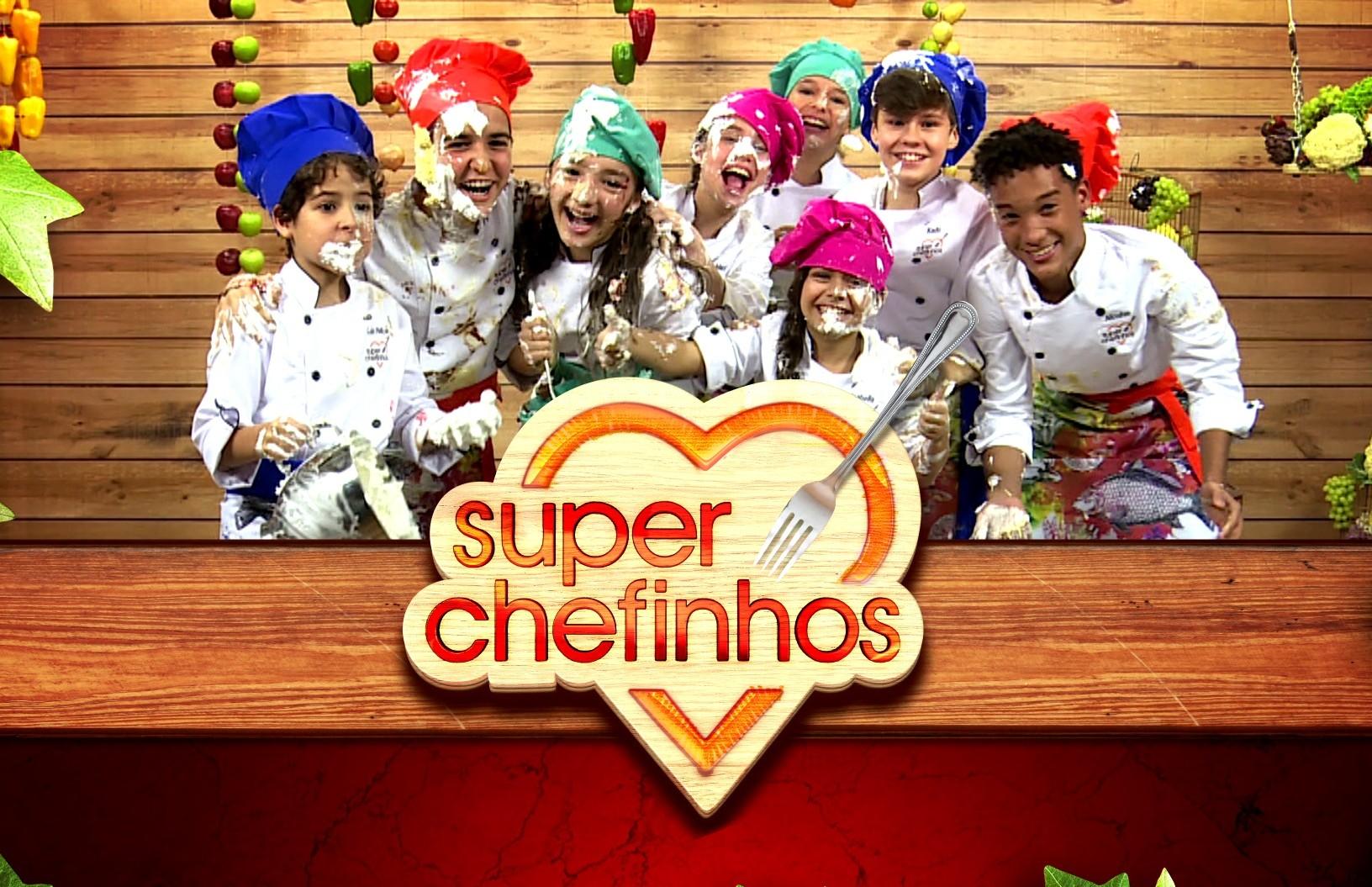 Super Chefinhos 2016