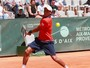 Na França, Monteiro vence ex-top 25 e vai às quartas; Rogerinho segue vivo