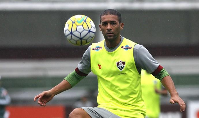 Pierre, Fluminense  (Foto: Nelson Perez/Fluminense F.C)