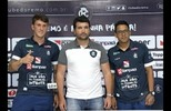 Remo apresenta mais dois reforços para a temporada 2018