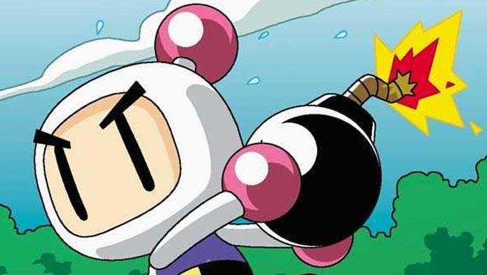 Bomberman: relembre os melhores games da franquia (Foto: Divulgação)