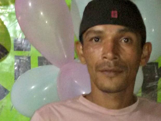 Vaqueiro foi morto a tiros neste sábado (7) no bairro Airton Sena, em Rio Branco (Foto: Arquivo pessoal)