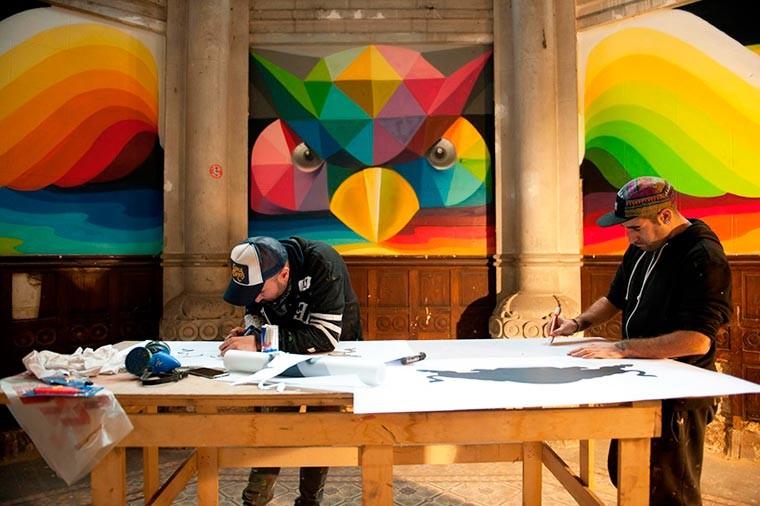 skate 3 (Foto: RED BULL media / La iglesia skate)