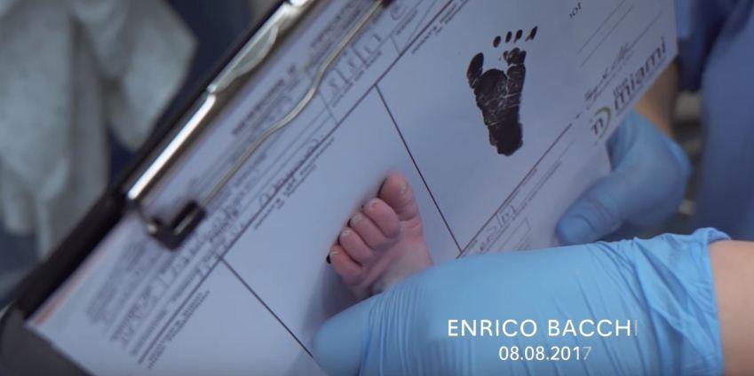 Enrico (Foto: Reprodução/ Instagram)