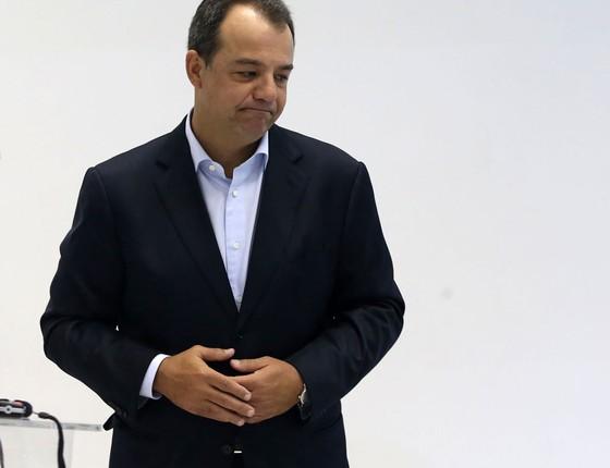 Sérgio Cabral ex-governador do Rio de Janeiro (Foto:  FÁBIO MOTTA/ESTADÃO CONTEÚDO)