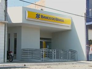 Banco do Brasil Altinho  (Foto: Reprodução/TV Asa Branca)