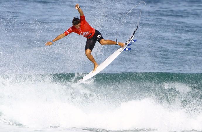 surfe Alex Ribeiro Saquerema (Foto: Pedro Monteiro / Adding)