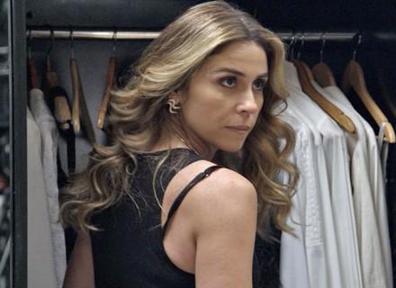 Atena faz as malas e ameaça Romero