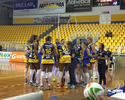Pelas quartas de final do Paulista, Araraquara pega Bauru no Gigantão