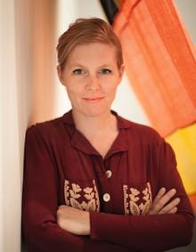 Ulla von Brandenburg (Foto: Jan Northoff / Divulgação)