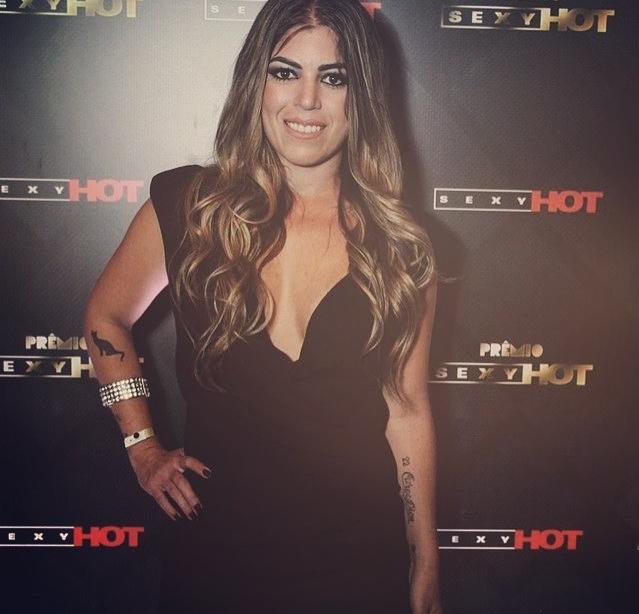 Raquel Pacheco (Foto: Reprodução/Instagram)