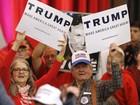 Quem são os eleitores fiéis a Trump?