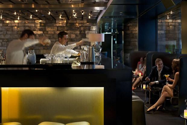 Banker's Bar. Localizado em Barcelona, é ótimo para ouvir bom jazz e apreciar uma excelente gin tônica. Melhor dia da semana: quarta-feira (Foto: Divulgação)