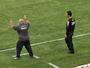 Após empate na estreia, técnico do Boa reclama de pênalti não marcado