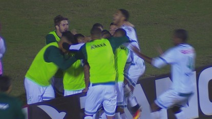 Melhores momentos de Figueirense 2 x 3 Luverdense - 9ª rodada da Série B 2017