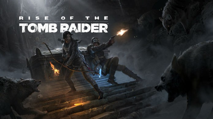 Rise of the Tomb Raider ganhou um divertido modo cooperativo (Foto: Divulgação/Square Enix)