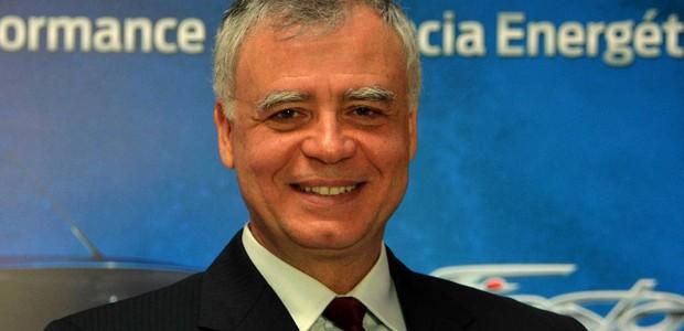 Diretor de Engenharia de Powertrain da Ford para a América do Sul, Enio Gomes (Foto: Divulgação)