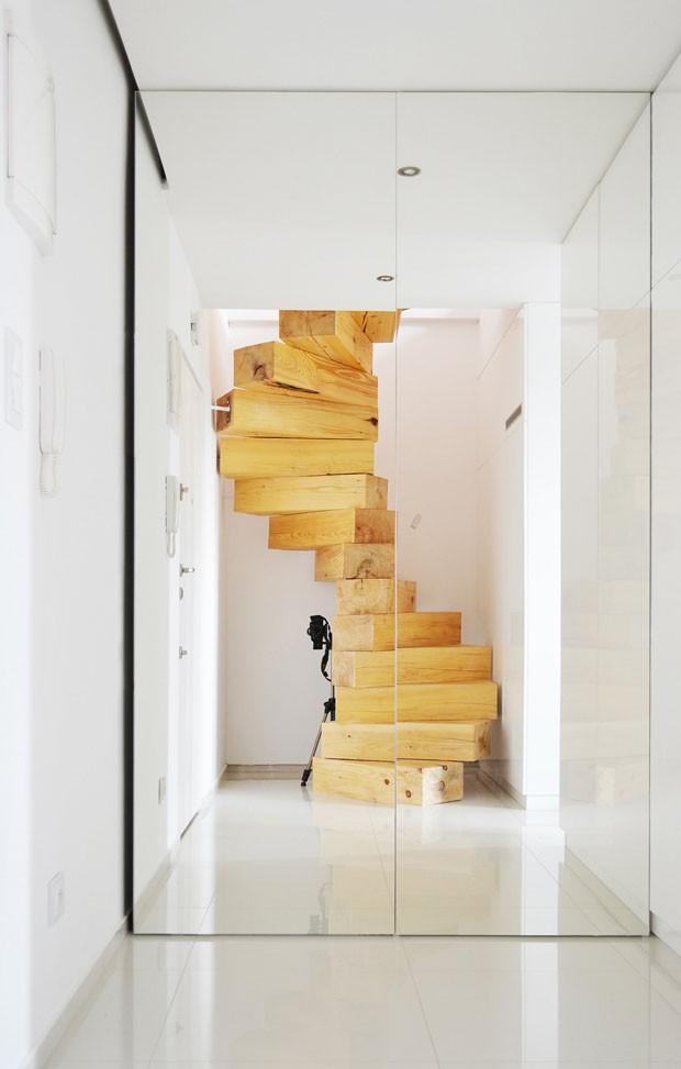 design_escada_spiral_staircase_qc (Foto: Divulgação)