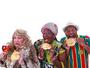 Sucesso de público, 'Pão Com Ovo' faz sátira aos estereótipos humanos