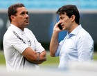 Dirigente v presso