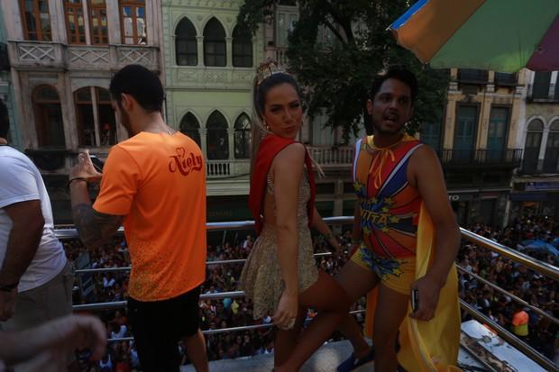 Giovanna Ewbank (Foto: Dilson Silva/AgNews)