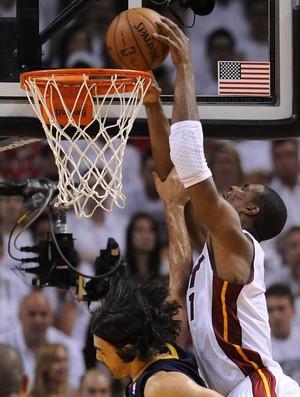 NBA Chris Bosh Basquete (Foto: EFE)