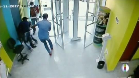 Número de roubos cresce 10% em Ipatinga, no Vale do Aço