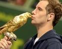 Gasquet supera Davydenko na final em Doha e leva 8ª título da carreira