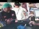 Ladrões rendem funcionários e assaltam padaria em Sorocaba