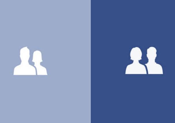 schoonheid online bestellen schoeisel Na luta contra o machismo, Facebook muda ícones - ATL Girls