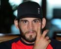 Curtinhas: após problemas em exame, Fitch cogita aposentadoria do MMA