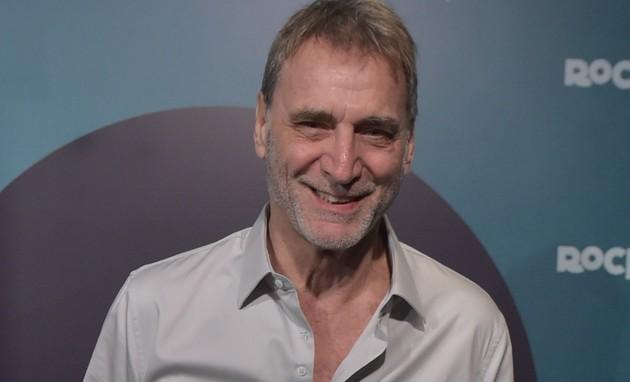 Herson Capri fará participação no remake de 'Os Trapalhões' (Mauricio Fidalgo/ TV Globo)