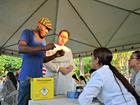 No AC, imigrantes fazem exames de elefantíase, malária e mal de chagas